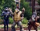 恐竜戦隊ジュウレンジャー 第24話「カメでまんねん」