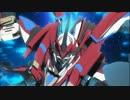 マジェスティックプリンス#14戦闘シーン【高画質】
