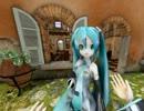 Oculus + Razer Hydra でバーチャルリアリティ
