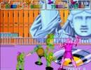 【TMNT】 懐かしのタートルズのゲーム ⑤