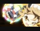 戦姫絶唱 シンフォギアG  EPISODE2「胸に力と偽りと」