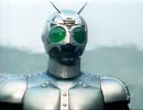 仮面ライダーBLACK RX 第22話「シャドームーン!」