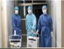 【新唐人】臓器移植利益問題で赤十字会と病院が批判合戦