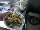 木須肉(ムースールー)作った