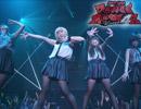 ダンマス4公式 C☆PY「KiLLER LADY」踊ってみた