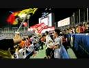 2013オールスター セ・リーグ勝利の二次会応援 神宮球場20130720