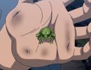 獣旋バトル モンスーノ 第44話 「カエルの王子」