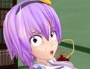 【東方MMD】さとり様の災難 thumbnail
