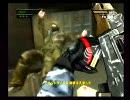 【破壊系FPS】 BLACK タイムアタック HARD Stage1 【タイムアタコーヨ】