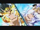 PS3「聖闘士星矢ブレイブ・ソルジャーズ」第2弾PV