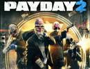 【Payday 2 Beta】 ASSAULT BGM 3曲メドレー