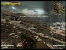 Enemy Territory Quake Warsを普通にプレイ(Strogg MAP:Volcano) その1