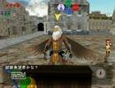 DXライブラリとC#で3Dゲーム(リノ=ライトが主人公)その7