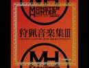 【MHP3】嵐の中に燃える命【高音質】