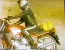 YAMAHA CM「ヤマハ スポーツバイク」 2