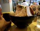 【大食い失敗反省会】麺匠克味・やるき茶屋下北沢南口店・牛めし三品
