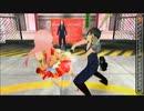 スタイリッシュ脱衣アクション【AKIBA&#03