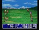 PS版FF2 通常戦闘BGM 30分耐久