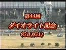 1999 第44回 ダイオライト記念
