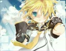 [VOCALOID] Len Kagamine-Spending all My Time