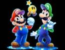 【10分耐久】マリオ&ルイージRPG4 ボス戦