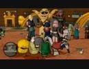 『ドラゴンクエストX』 一周年!アストルティア祭!⑧