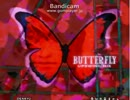 【Stepmania】butterfly(UP SWING MIX) 【電球】