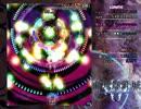東方輝針城製品版 Lunatic魔理沙B part.3