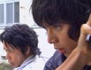 仮面ライダーカブト 第37話