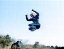 仮面ライダーBLACK RX 第27話「大逆襲!影の王子」