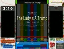 The Lady Is A Trump [9BUTTON EX]
