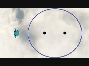 【第11回MMD杯本選】不思議な楕円とミクダヨー