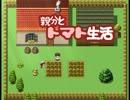【APヘタリア】親分とトマト生活【ゲーム