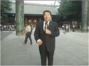 【英霊へ】平成25年8月15日、靖国神社レポ
