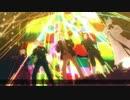 【第11回MMD杯本選】連合LIVE2013/うるおぼえ脳漿炸裂ガール【APヘタリアMMD】