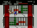 [TAS]  闘いの挽歌(NES版) 06:16.73