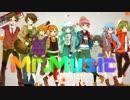 【7人で】Mr.music【歌ってみた】