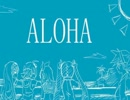【ニコカラ】 ALOHA 【off vocal】