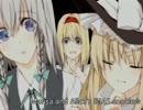 魔理沙とアリスのILIASクッキー☆.mp4