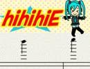 【いかさん】低音女子(?)が高音厨音域テスト【歌ってみた?】