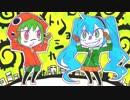 【初音ミク・GUMI】マトリョシカ【Remix】