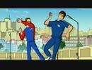 スーラジ ザ・ライジングスター(インド版「巨人の星」) 第22話「真昼の殴打事件」