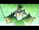ムシブギョー 第21話「Gを切り裂く慈合い斬り!!」