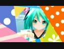 【初音ミク】 私の時間 【MMD-PV】