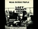 Dead Famous People - Barlow's House