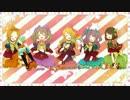 ロリ5人で✿ノスタルジア 歌ってみた【オリジナルPV】