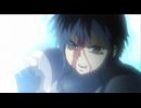 フリージング Episode11「Ambush! Ravensborne Nucleochede」