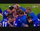 2014WC欧州予選 セルビア vs クロアチア  全ゴール