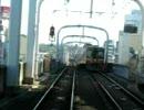 京阪電鉄 寝屋川市付近