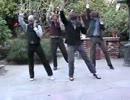アメリカ人に「 ぼくとわたしとニコニコ動画by小林幸子」を踊らせてみた